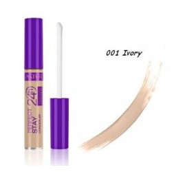 ASTOR Perfect Stay 24H Concealer + Perfect Skin Primer