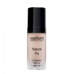 Fond de ten Radiant Natural Fix