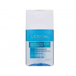 L'Oreal - Make Up Remover - Gentle Eyes and Lips