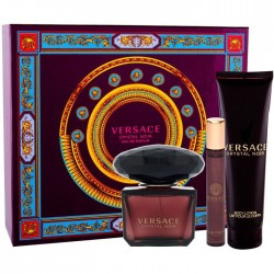 SET VERSACE - Crystal Noir